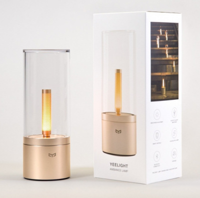 Ночник Xiaomi Smart Atmosphere Candela Light