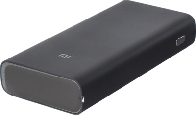 Xiaomi Mi Power Bank 3 Pro 20000 мАч