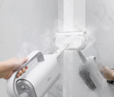 Пароочиститель Xiaomi Deerma Steam Cleaner DEM ZQ600