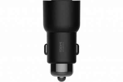 Xiaomi  Mojietu Smart Car Charger 3S 2-USB (BFQ04RM)